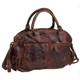 Billy the Kid by Greenburry Jacky   Bowlingtasche Chocolate , M403-22