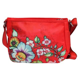 Oilily  Schultertasche rot , OES3154-202