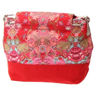 Oilily Kaleidoscope M Shoulderbag - Red