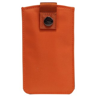 Sansibar Calima Handy Hülle Smartphone Hülle orange