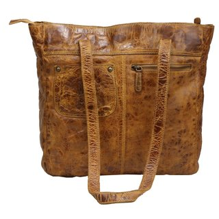 Billy The Kid Avery by Greenburry Shopper Honey