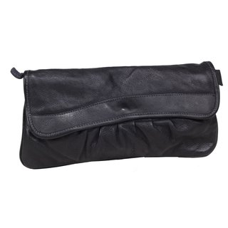 Billy the Kid by Greenburry Emma Clutch schwarz