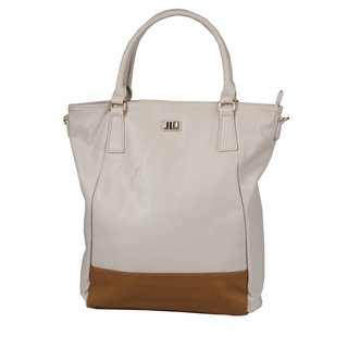 JLO by Jennifer Lopez Fashion Shopper beige-braun