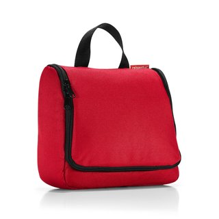 reisenthel toiletbag Kulturtasche red