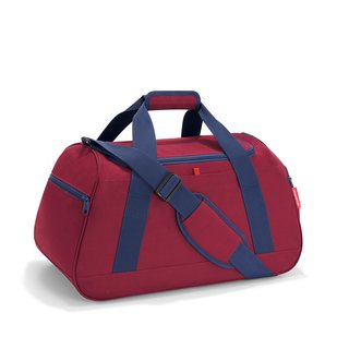reisenthel activitybag Reisetasche dark ruby