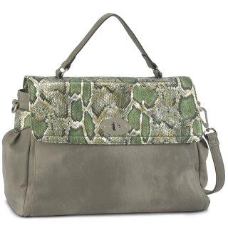 06ba116d2106c8 Betty Barclay Clara Handtasche Damentasche Tasche Umhängetaschen grün